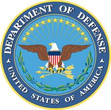 DOD badge