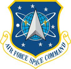 airforce space command